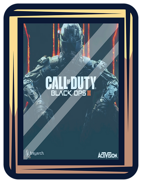 Call of Duty®: Black Ops 3 PC/MAC