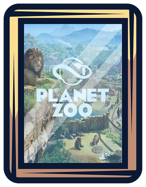 Planet Zoo PC