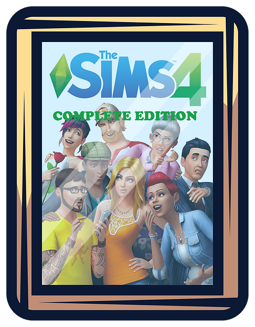 The Sims 4 PC + DLC - Game Pack - Stuff Pack