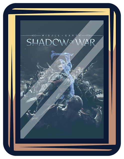 Middle-earth™: Shadow of War™ PC