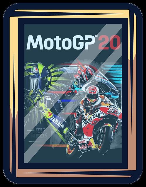 MotoGP™20 PC