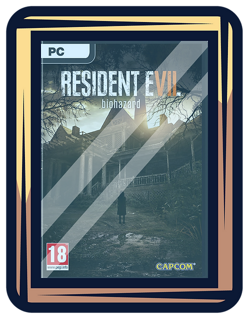 RESIDENT EVIL 7 biohazard PC