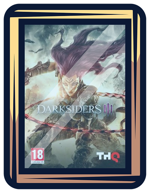 Darksiders 3 PC