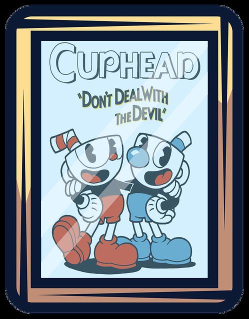 Cuphead PC / MAC
