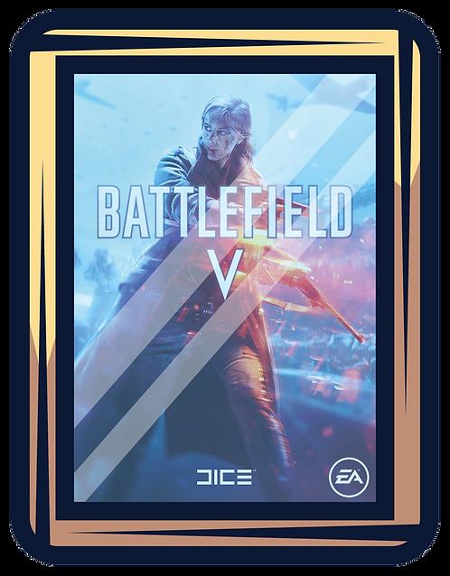 Battlefiled 5 PC