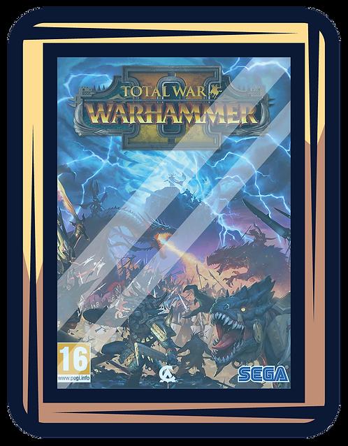 Total War: WARHAMMER II + Tutti i DLC PC / MAC