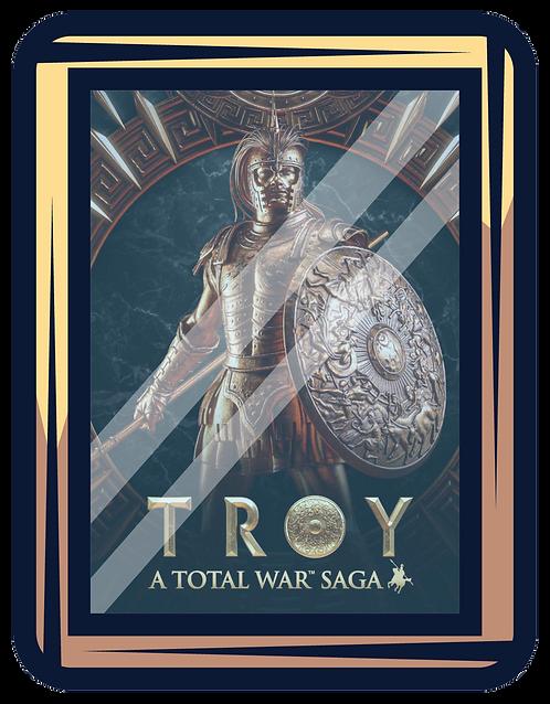 A Total War Saga: TROY PC