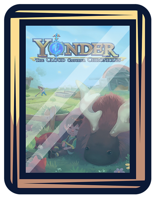 Yonder: The Cloud Catcher Chronicles PC
