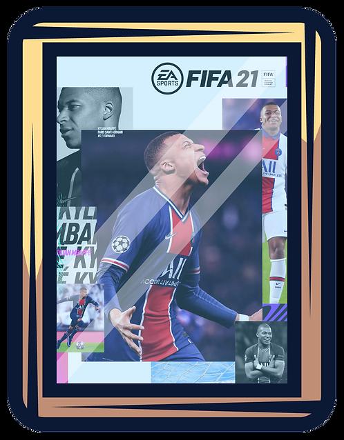 EA SPORTS FIFA 21 PC