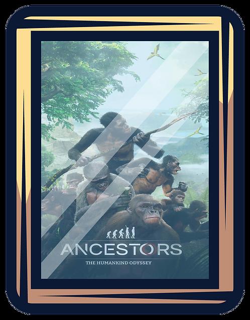 Ancestors The Humankind Odyssey PC