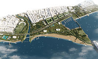Mersin Urban Design