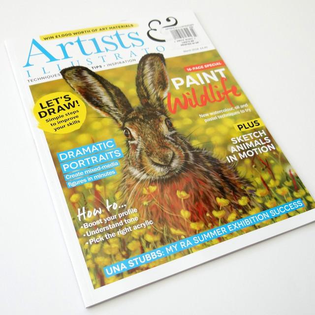 Artist & Illustrators