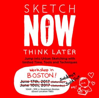 (2017) Boston MA