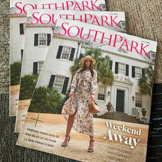 SOUTHPARK Magazine