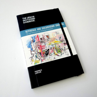 The Urban Sketching Handbook
