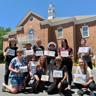 2021 Central Piedmont Community College (Charlotte NC)