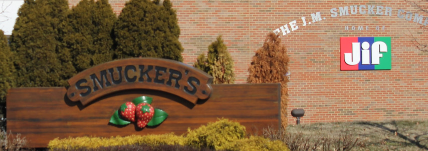 Project Name: The J.M. Smucker