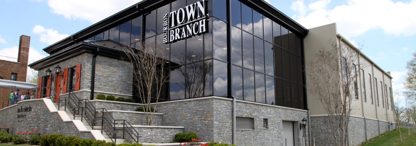Project Name: Town Branch Distillery.