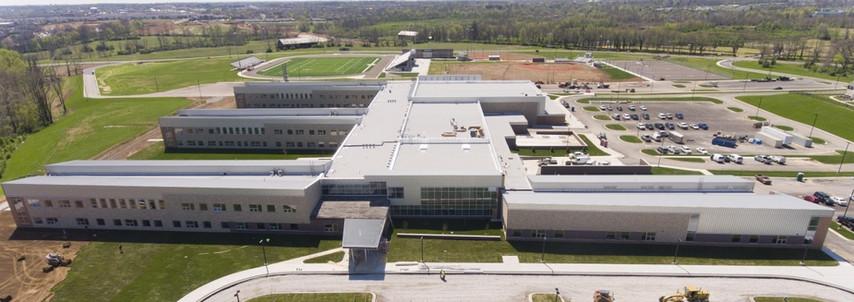 Project Name: Fredrick Douglas High School