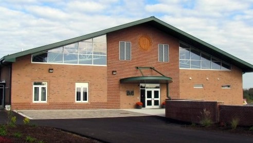 Project Name: City of Somerset Water Treatment Plant