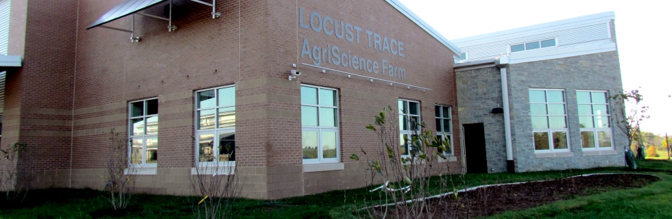 Project Name: Locust Trace Agriscience Farm