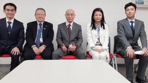 一般社団法人日本経営士会特別授業受講