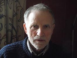 Robin Dauncey