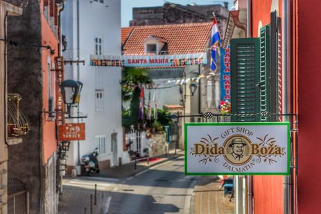 Dida Boza Vodice street view.JPG