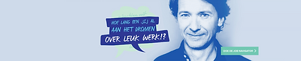 Zorgverzekeraars Nederland, werk aan leuk werk