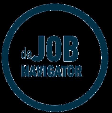 Update: de Job Navigator 2.5.1