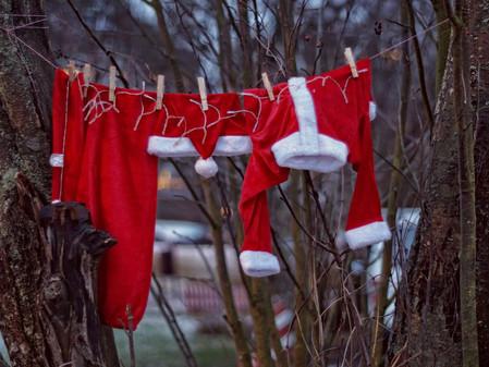 Tussen Oud & Nieuw en Kerst