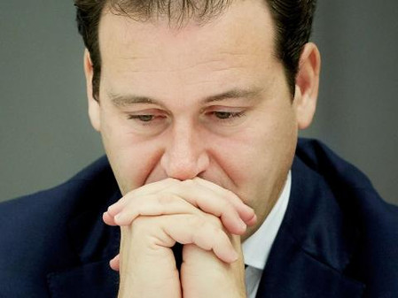 Open brief: alstublieft, minister Asscher, uw Job-APK!