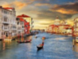 Venice Italy on Savvy Smal Group