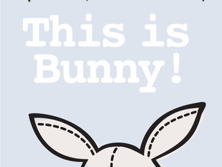 Life with Bunny - from the diary of an Au Pair