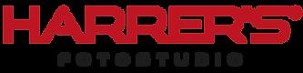 logo HARRER'S fotostudio
