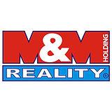 logo M&M reality