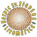 logo hospice sv. Štěpána v Litoměřicích