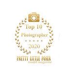 Top 10 Photographer 2020 Award - Gold.jp