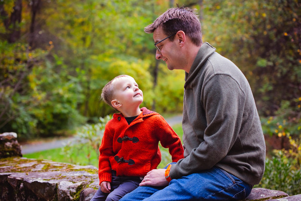 Adorable Daddy and Me Photo Session Ideas: Cute ways to capture the relationship between father and