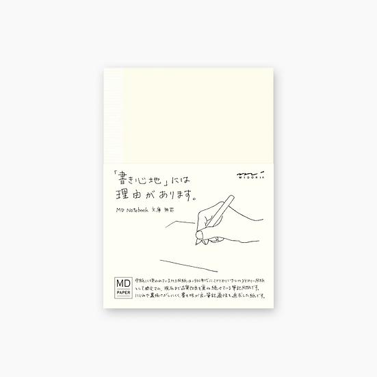Midori Notebook Blank