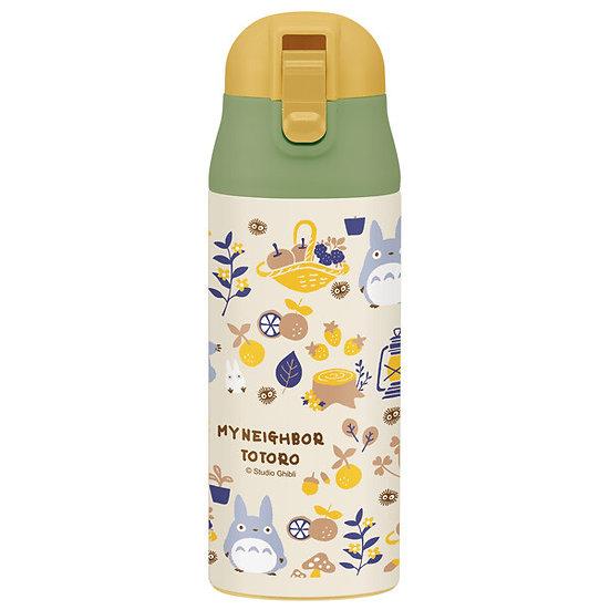 Studio Ghibli Water Bottle Totoro Kurashi