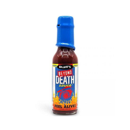 Blair's Beyond Death Sauce Collector's Edition
