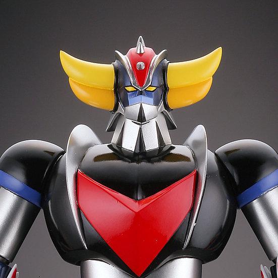 Goldorak Kaiyodo Toy Box Sofubi Hi-Line 006: UFO Robot Grendizer