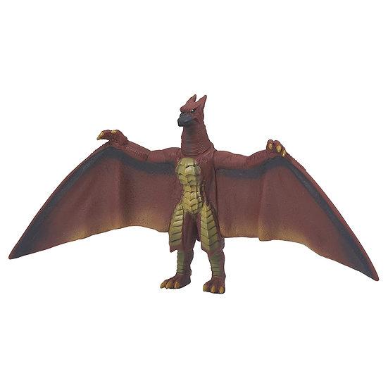 Bandai Movie Monster Series Rodan Vinyl Figure