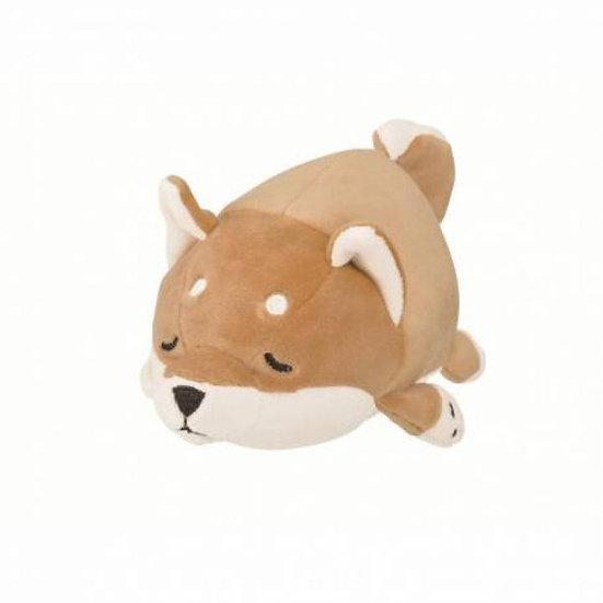 Mascot Shiba Inu