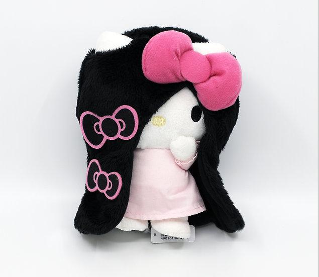 Sadako Hello Kitty Ringu
