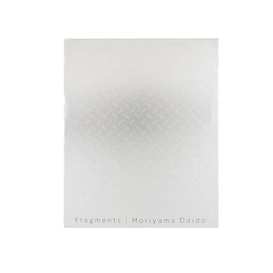 Daido Moriyama 'Fragments'