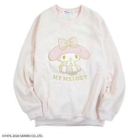 My Melody Sweater