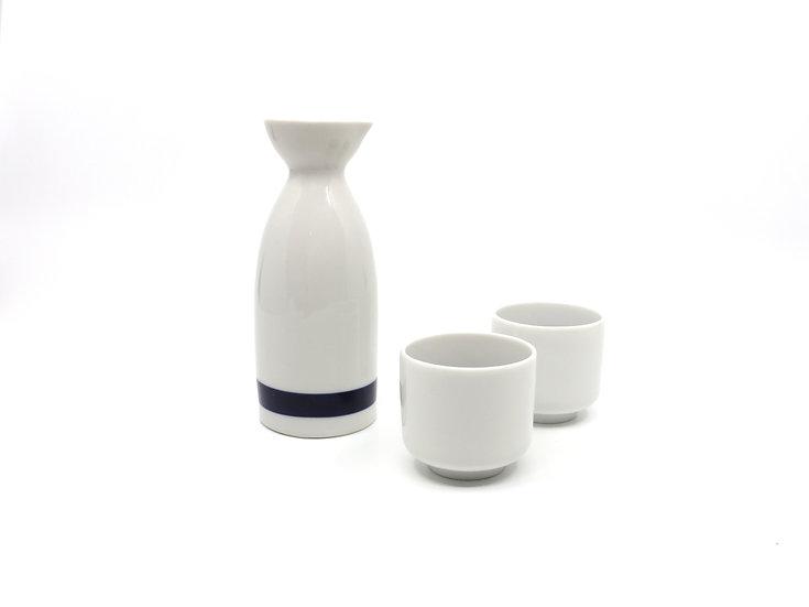 Kikizake Sake Set