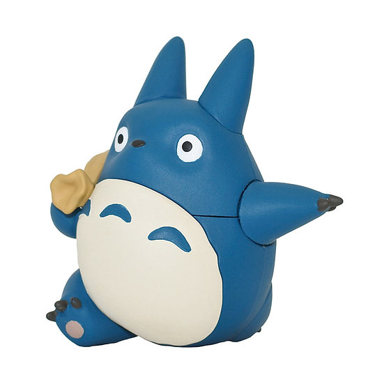 Ghibli 3D Puzzle  Blue (chu) Totoro